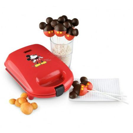 Disney Mickey Mouse Cake Pop Maker (Mickey Mouse Cake Pop Maker)