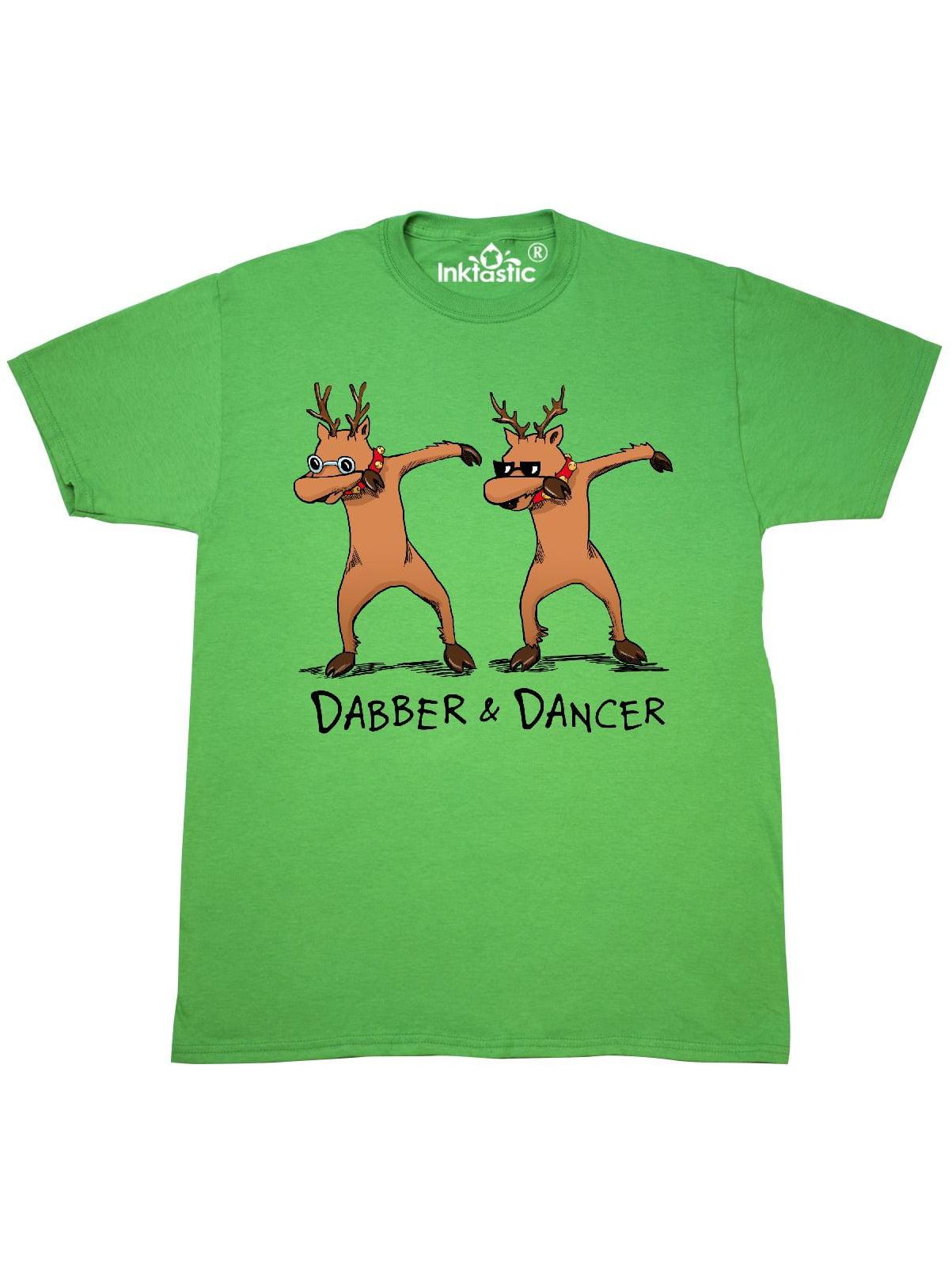 Dabber and Dancer T-Shirt