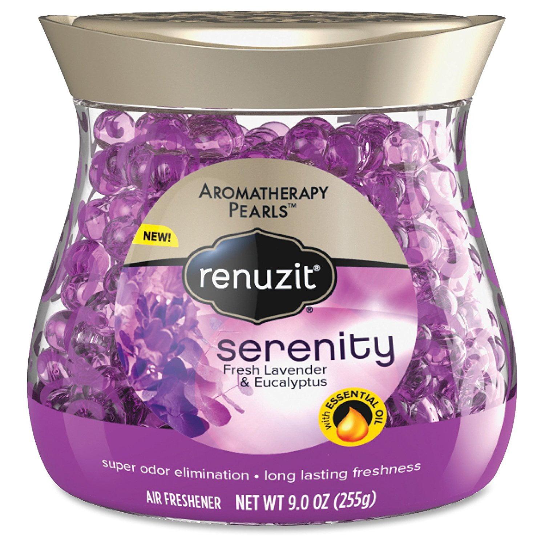 DIA02201EA - Pearl Scents Odor Neutralizer, Scent - Aromatherapy Serenity By Renuzit