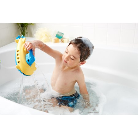 Best Green Toys Submarine, Yellow Top deal