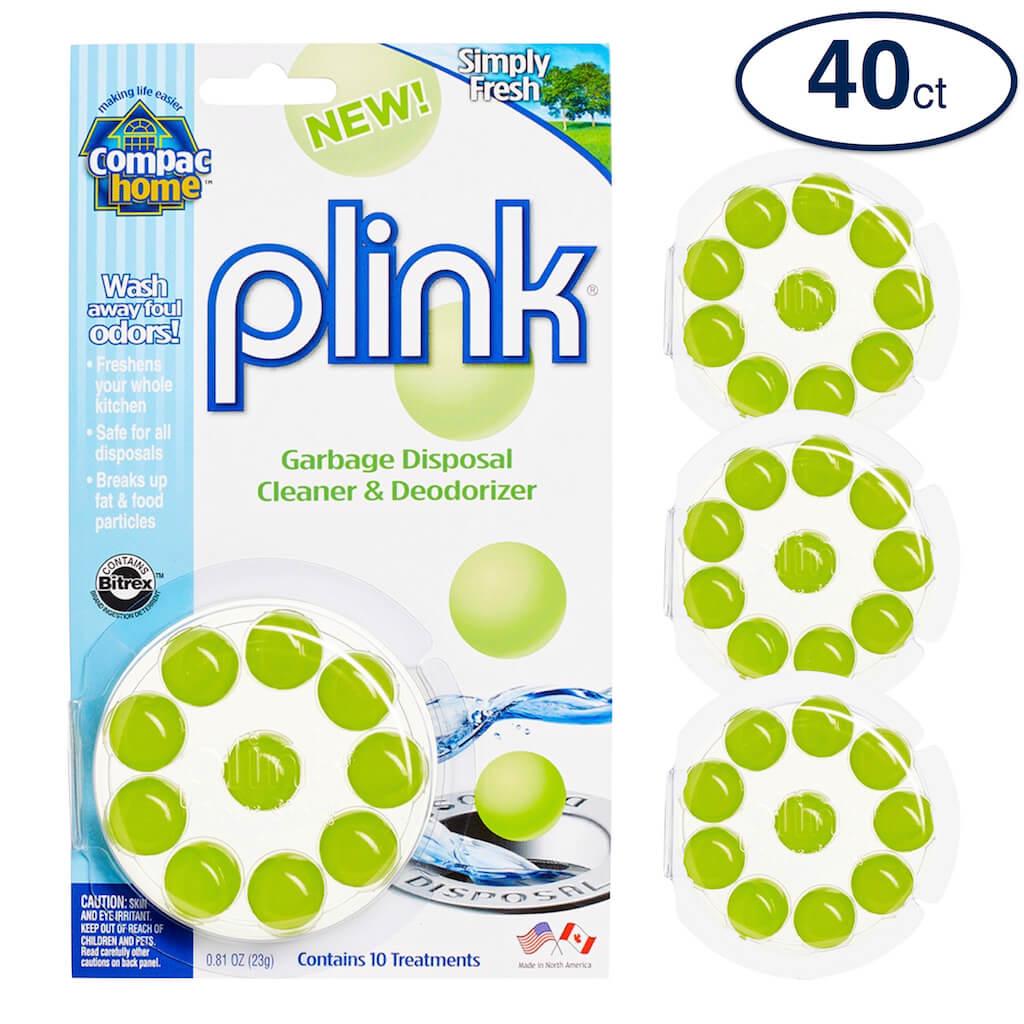 Plink 40ct - SIMPLY FRESH