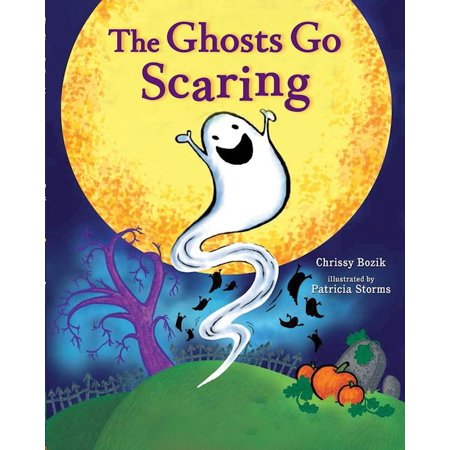 The Ghosts Go Scaring (Other)
