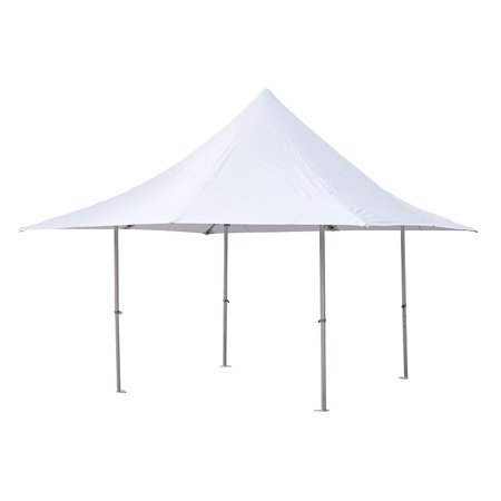 Party Tents Direct 10x10 50mm Speedy Pop Up Instant Canopy Fly Tent Top ONLY (Various Colors)