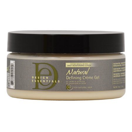 Natural Hi Dsgn Ess Natural Defining Creme Gel Walmartcom