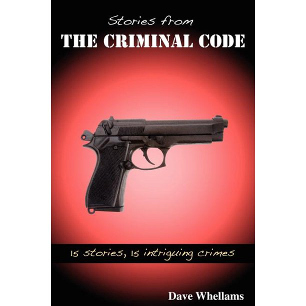 Stories from the Criminal Code