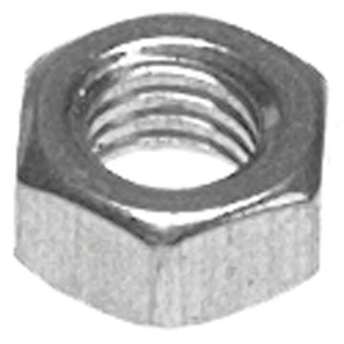 5mm stainless nut bag/20