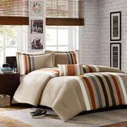 Home Essence Teen Spencer Printed Comforter Bedding Set