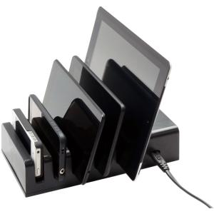 Visiontek 5 Device Charging Station (900855)