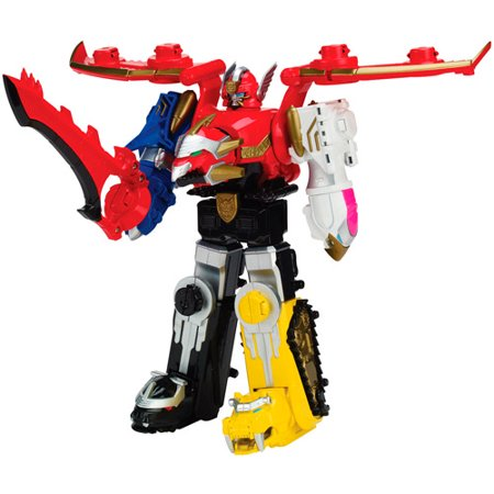 Power Rangers Gosei Great Megazord](Powerranger Megazord)