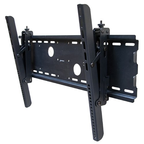 Mount-It Low Profile Tilt/Fixed/Swivel Arm Wall Mount for...