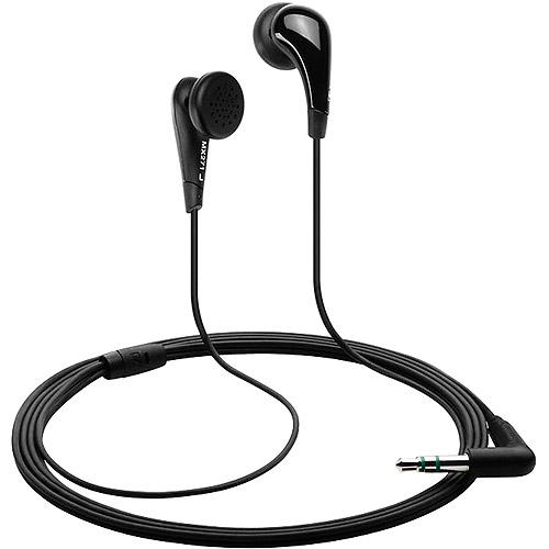 Sennheiser MX 271 Ergonomic Comfort-Fit In-Ear Headphone ...