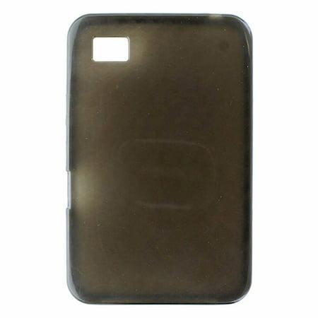 Qmadix Flex Gel (Qmadix Flex Gel for Samsung Galaxy Tab i800 - Black)