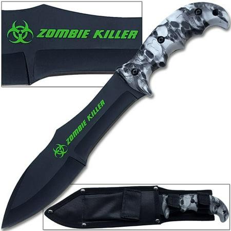 Bloody Knife (Bloody Zombie Zombie Killer Hunter)