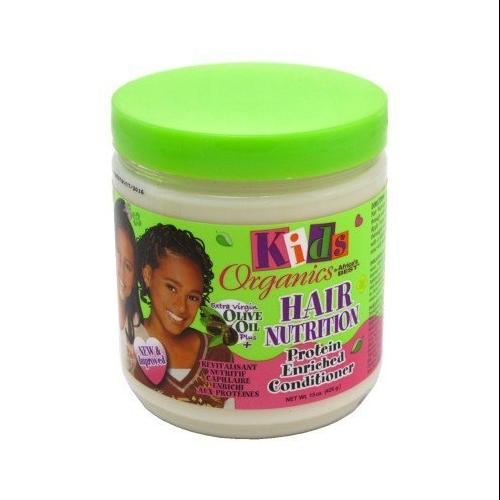 HC Industries Kids Organics Kids Organics Conditioner, 15 oz