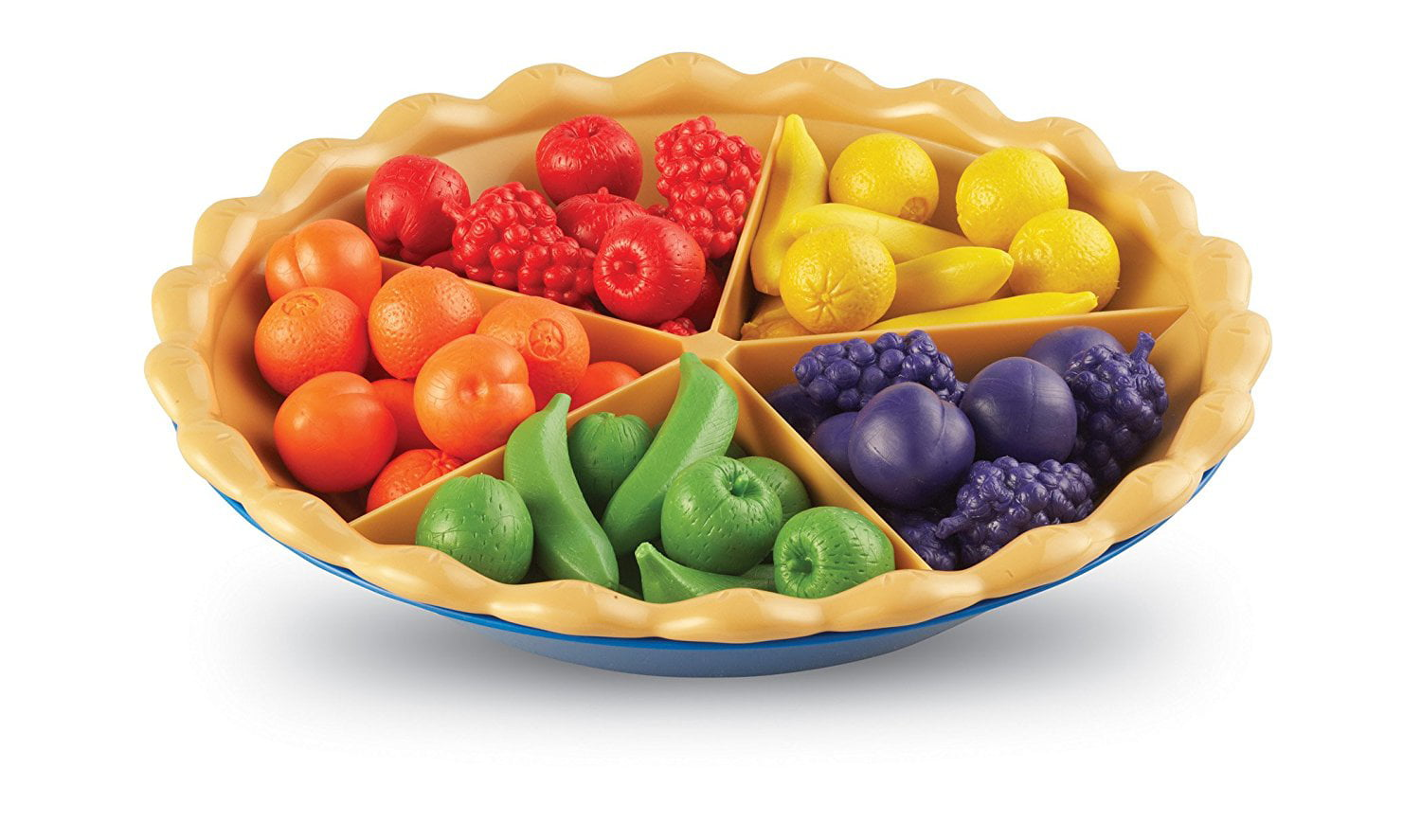 learning resources super sorting pie fine motor toy walmart com