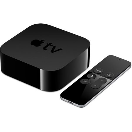 Refurbished Apple TV (4th Gen) 32GB + Siri Remote
