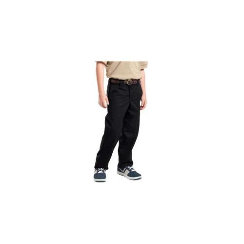 Dickies Boys Flex Skinny Fit Straight Leg Pant
