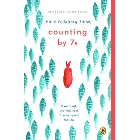 Counting by 7s (Paperback) (Crayon Counting Book)