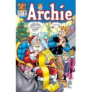 Archie #571 - eBook
