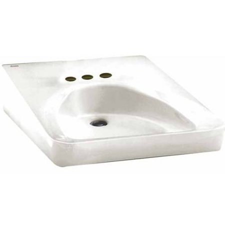 ada compliant bathroom sink