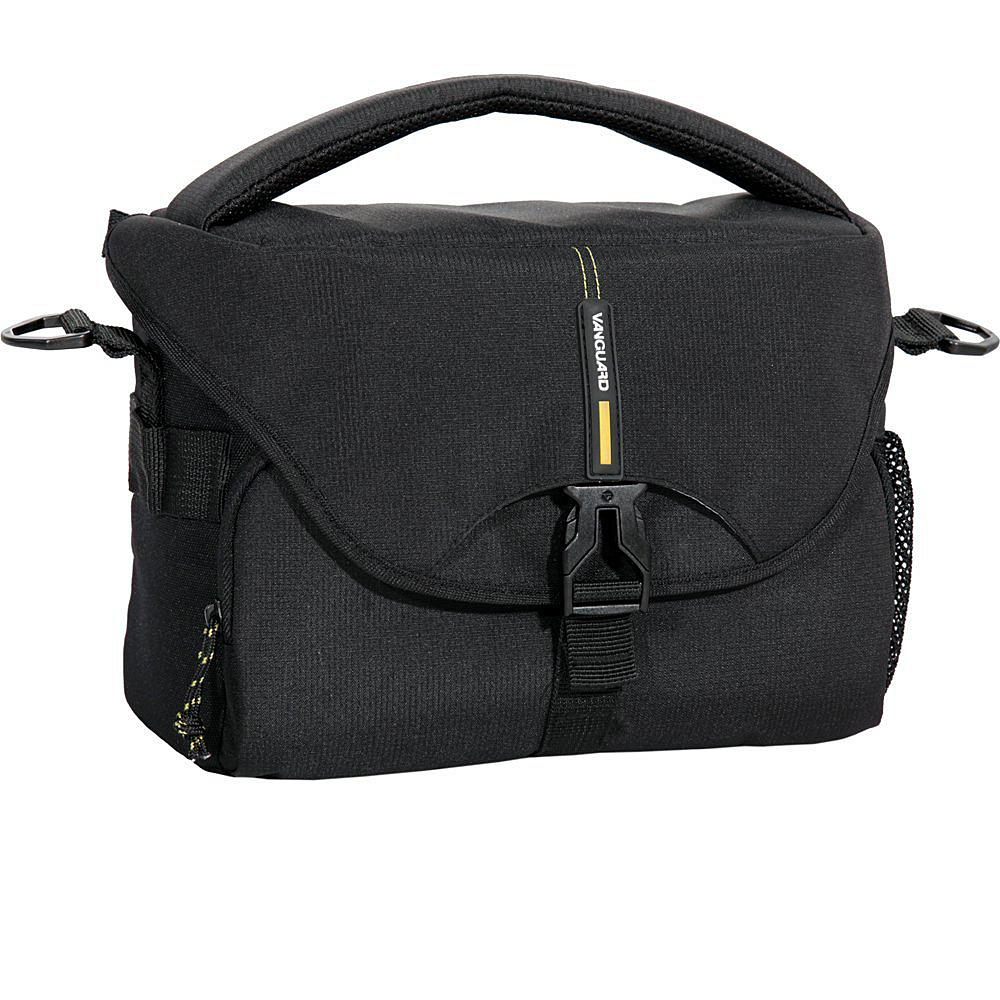Vanguard Biin 25 Camera Shoulder Bag, Black