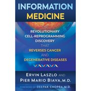 Information Medicine - Audiobook
