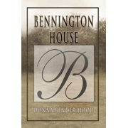 Bennington House - eBook