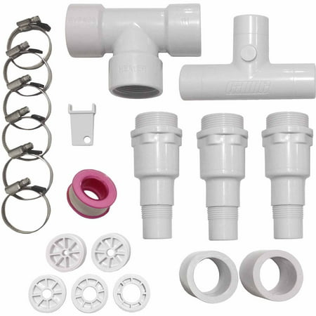 GAME Bypass Kit for SolarPro Solar Heaters for Above Ground Pools