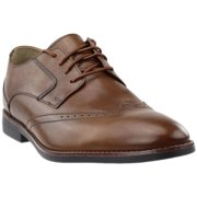 Clarks Mens Bostonian Yorkton Wing  Dress Dress Shoes -