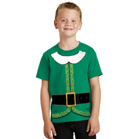 Elf Suits (Elf Suit Christmas Youth)