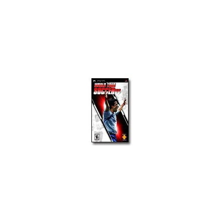 World Tour Soccer 06 - PlayStation Portable ()