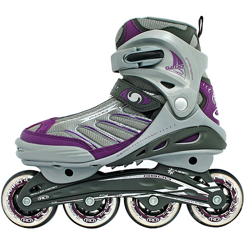 Roller Derby Hybrid G800 Women's Inline
