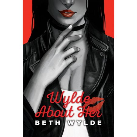 Wylde About Her - eBook