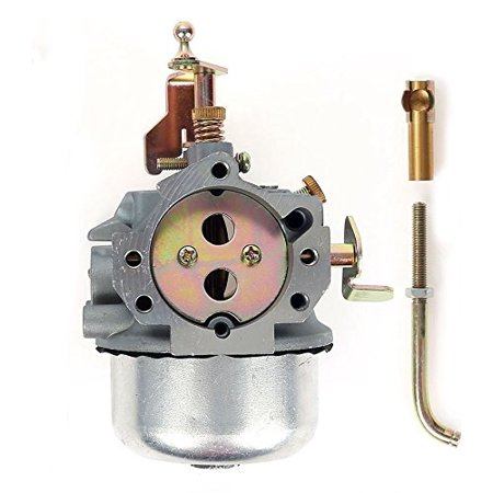 Carburetor For Kohler K321 K341 Cast Iron 14 hp 16 hp 14HP 16HP John Deer  Engine Carb