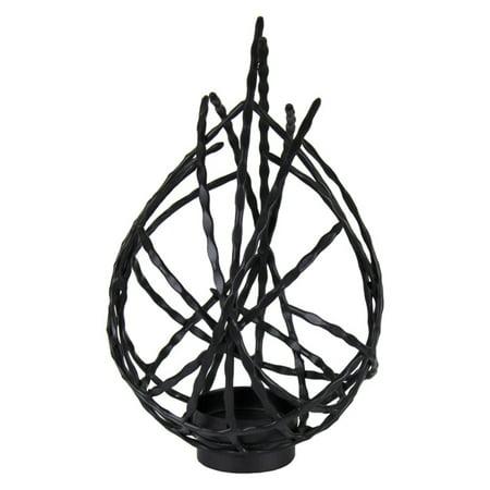 UPC 604007497445 product image for Sagebrook Home Twig Metal Tealight Holder | upcitemdb.com