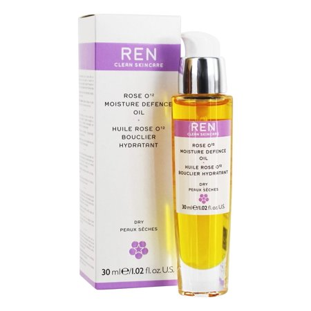 Ren - Rose O12 Moisture Defence Oil - 1.02 oz.