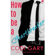 How To Be a Heartbreaker - eBook