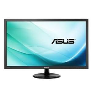 "Asus VP278H-P 27"" LED LCD Monitor by ASUS"