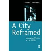 A City Reframed - eBook