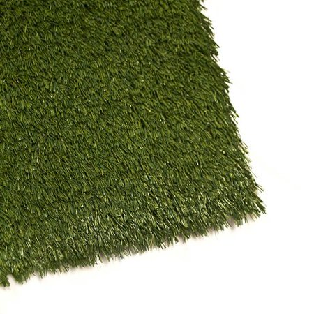 Freeport Park Mckayla Artificial Garden Grass Green Indoor Outdoor Area Rug