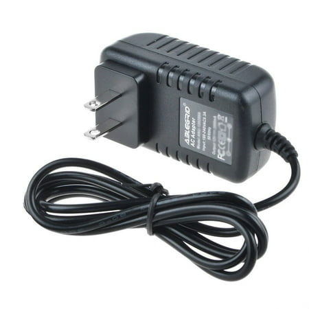 ABLEGRID AC DC Adapter Charger for Stainless Steel OL16STV PC13RSS Power Supply Cord Mains - image 1 de 1