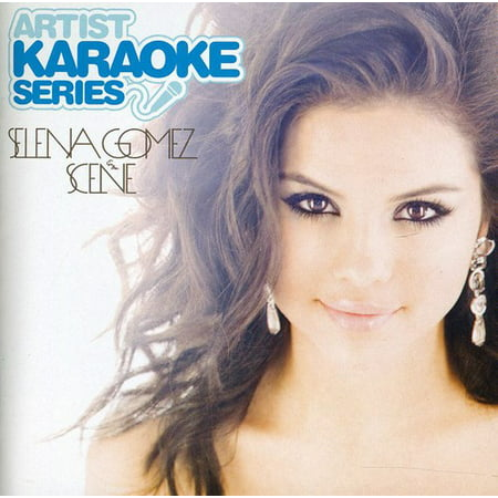 Artists Karaoke Series (CD) - Original Artist Karaoke