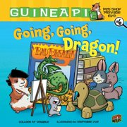 Going, Going, Dragon! - eBook