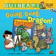 Going, Going, Dragon! - eBook