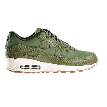 Nike Air Max 90 Premium Palm Greensail 443817 301 WMN Sz 7.5