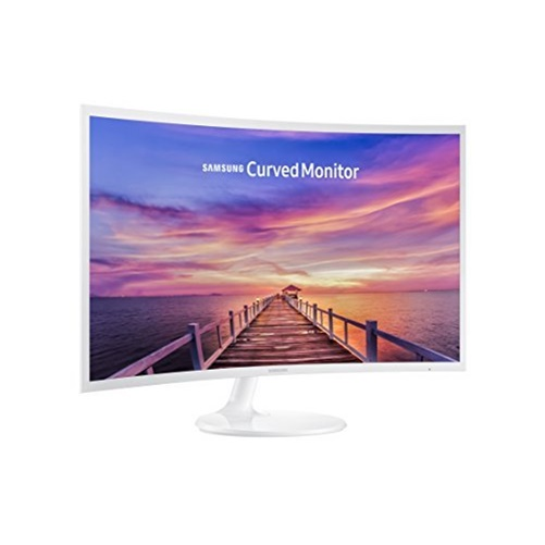 "Samsung C32F391FWN 32"" Curved LED Monitor"
