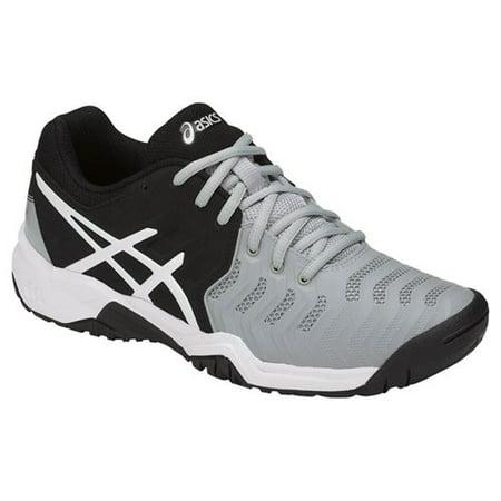 14b2cad29 ASICS - Asics Gel Resolution 7 GS Kids Tennis Shoe Size: 5.5 - Walmart.com