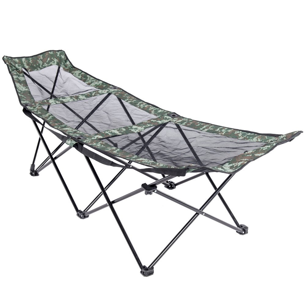 Chaise lounges at garden sensation for Beach chaise lounge folding