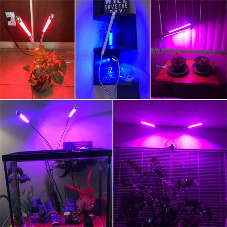 Led Plant Light Plant Grow Light For Indoor Plants