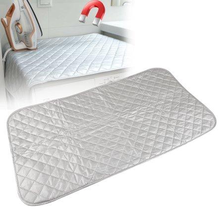 Ironing Mat Portable Travel Ironing Blanket Thickened